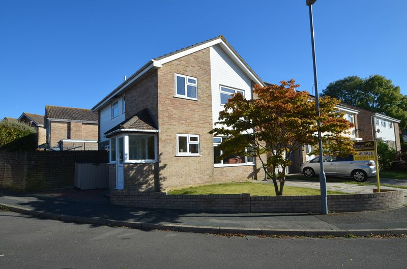 Property for sale in Studland Way, Weymouth